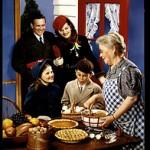 family holidy