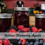 Natural Thickening Agents - Part 1