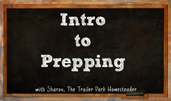 Intro to Prepping ep8 Pic