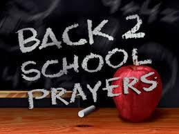 PheMOMenal: Back to School Challenge