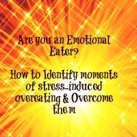 Jessica Brassington - Episode 11 - Emotional Eater
