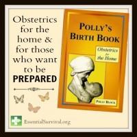 Pollys Birth Book graphic