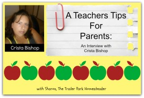Sharon_Pannell_Ep16_A Teachers Tips for Parents