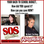 Back to School Budget 2