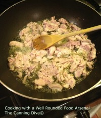 Cooking with A Well Rounded Food Arsenal