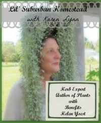 helen yoest author of plants with benefits