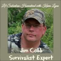 jim cobb survivalist expert