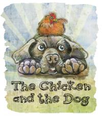 chickenandthedog